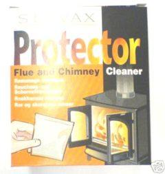 Stovax Flue & Chimney Cleaner (sachet X 15)