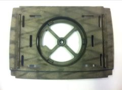 Dovre Huntingdon 25 & Dovre 250 Cast Iron Grate Frame