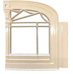 VERMONT RIGHT DOOR IN BISCUIT MODEL 0002041