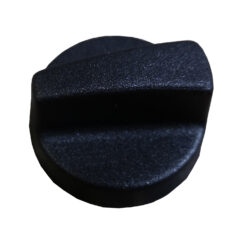 Burley Black Knob For Gas Stove