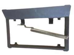 Wamsler K178/k118 Grate Frame Right Hand Oven Replaces 178358501