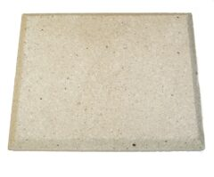 Yeoman Upper Side Firebrick (ce) - Wood And Multi-fuel Ym-c81080
