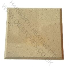 Yeoman Upper Side Firebrick (ce) - Wood And Multi-fuel Ym-c82080