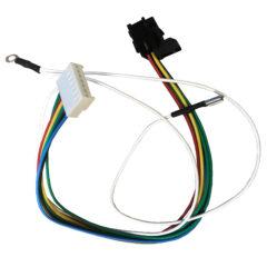 GAZCO CONTROL VALVE LEAD EL0505