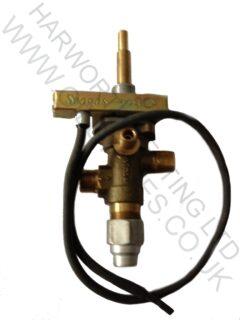 See P/n 1166746 Yeoman Excel Gas Tap Lpg Ffd/piezo