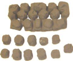 Exmoore/sidbury N/g Matrix Coal Set Old